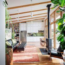 Northwest Contemporary Interior Design 23