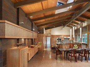 Northwest Contemporary Interior Design 29