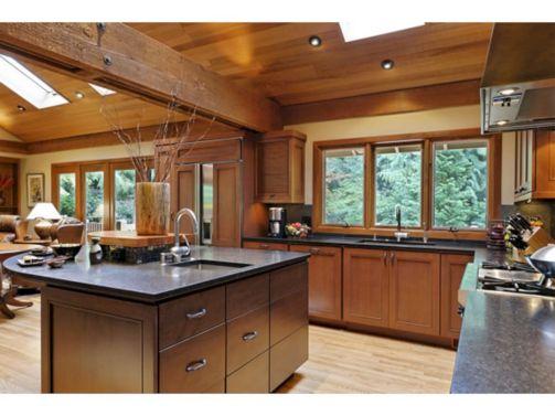 Northwest Contemporary Interior Design 4
