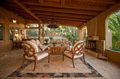 Outdoor Rooms Design 13