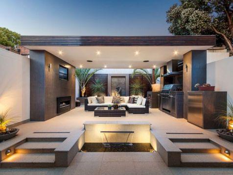 Outdoor Rooms Design 28