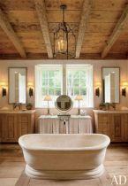 Rustic Bathroom Decorating Ideas 2