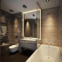 Bathroom Lighting Inspiration 14