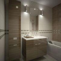 Bathroom Lighting Inspiration 20