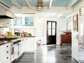Coastal Farmhouse Kitchen Design 13