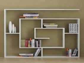 Creative Storage Design Ideas 4