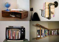 Creative Storage Design Ideas 9