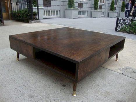 DIY Mid Century Modern Furniture Design 15