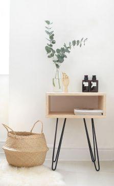 DIY Mid Century Modern Furniture Design 20