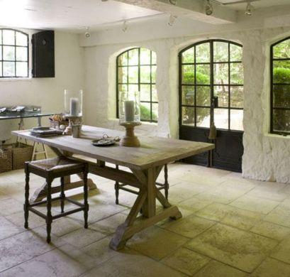 European Farmhouse Decorating Style 25