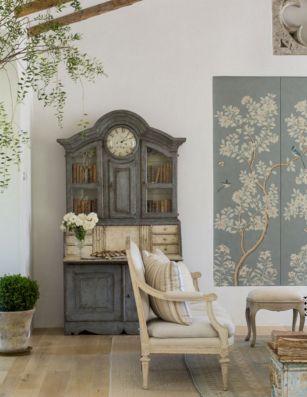 European Farmhouse Decorating Style 28