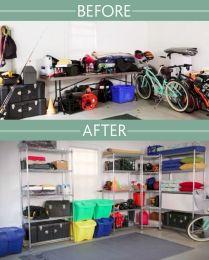 Garage House Ideas 11