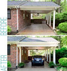 Garage House Ideas 3