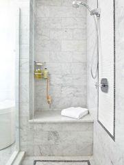 Marble Shower Tile Design 1