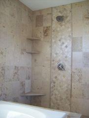 Marble Shower Tile Design 2
