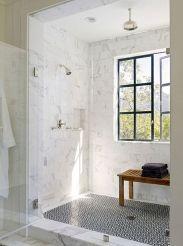 Marble Shower Tile Design 3