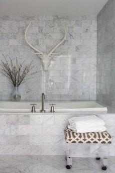 Marble Shower Tile Design 5