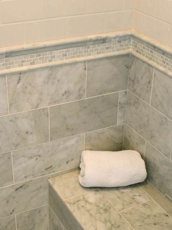 Marble Shower Tile Design 9