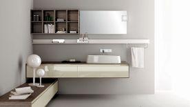 Minimalist Bathroom Vanity 14
