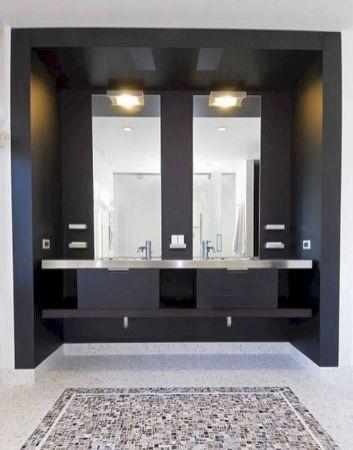 Minimalist Bathroom Vanity 16
