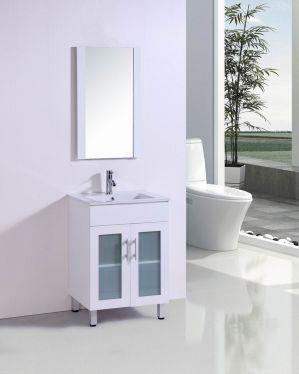 Minimalist Bathroom Vanity 18