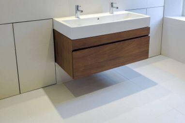 Minimalist Bathroom Vanity 19