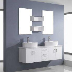 Minimalist Bathroom Vanity 4