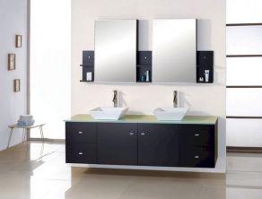 Minimalist Bathroom Vanity 8