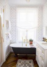 Modern Bathroom Design And Decor 16
