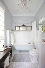 Modern Bathroom Design And Decor 23