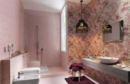 Modern Vintage Bathroom Design 2