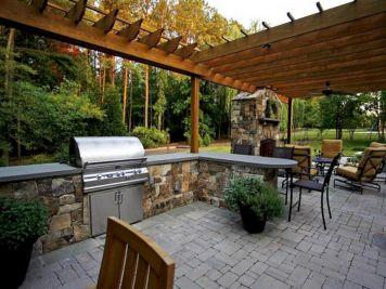 Outdoor Living Design Ideas 1