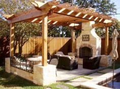 Outdoor Living Design Ideas 23