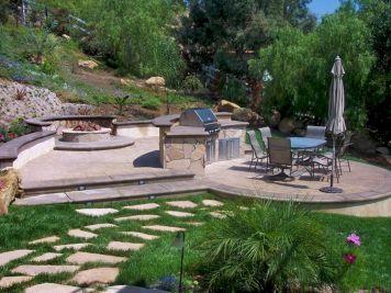 Outdoor Living Design Ideas 29