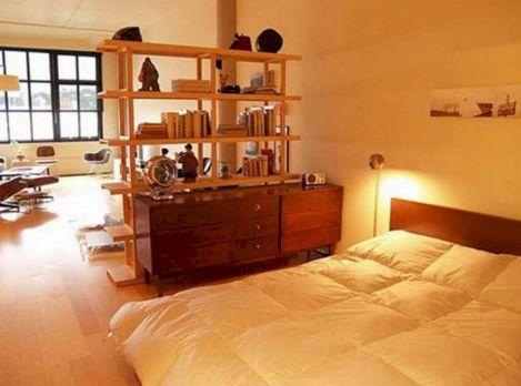 Studio Apartment Decorating Ideas 19