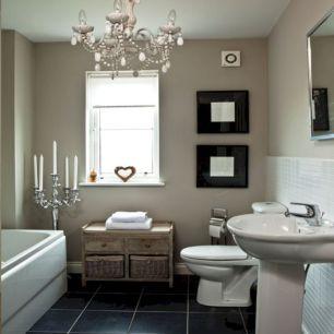 Chic Bathroom Ideas 14