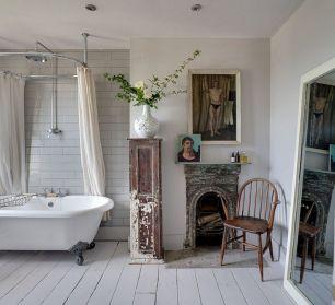 Chic Bathroom Ideas 7