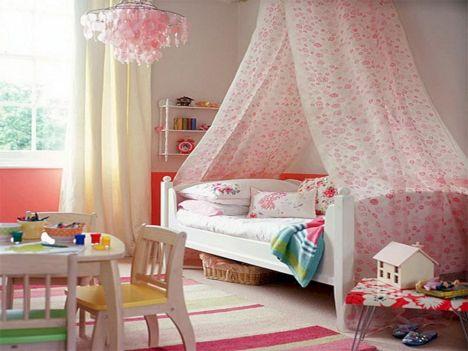 DIY Bedding Teen Girl Decoration 11