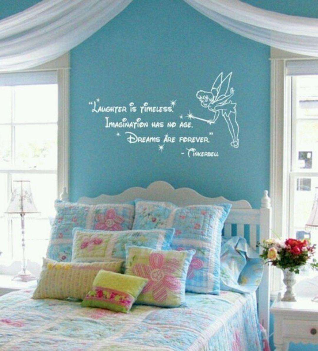 Disney Apartment Decoration 12