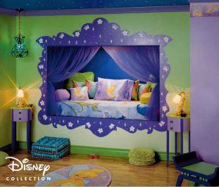 Disney Apartment Decoration 13