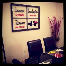 Disney Apartment Decoration 14