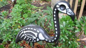 Goth Garden Ideas 4