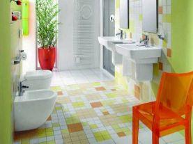 Kids Bathroom Design 2