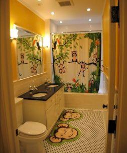 Kids Bathroom Design 6