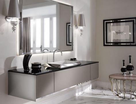 Luxurious Bathroom Vanity 11