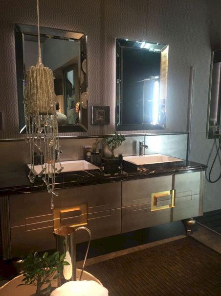Luxurious Bathroom Vanity 12