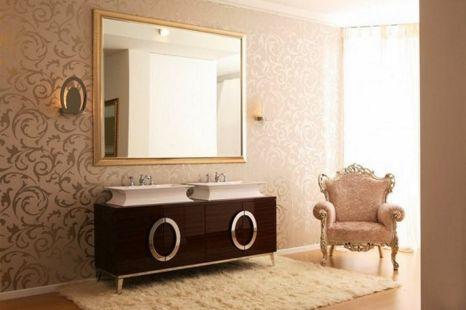Luxurious Bathroom Vanity 25