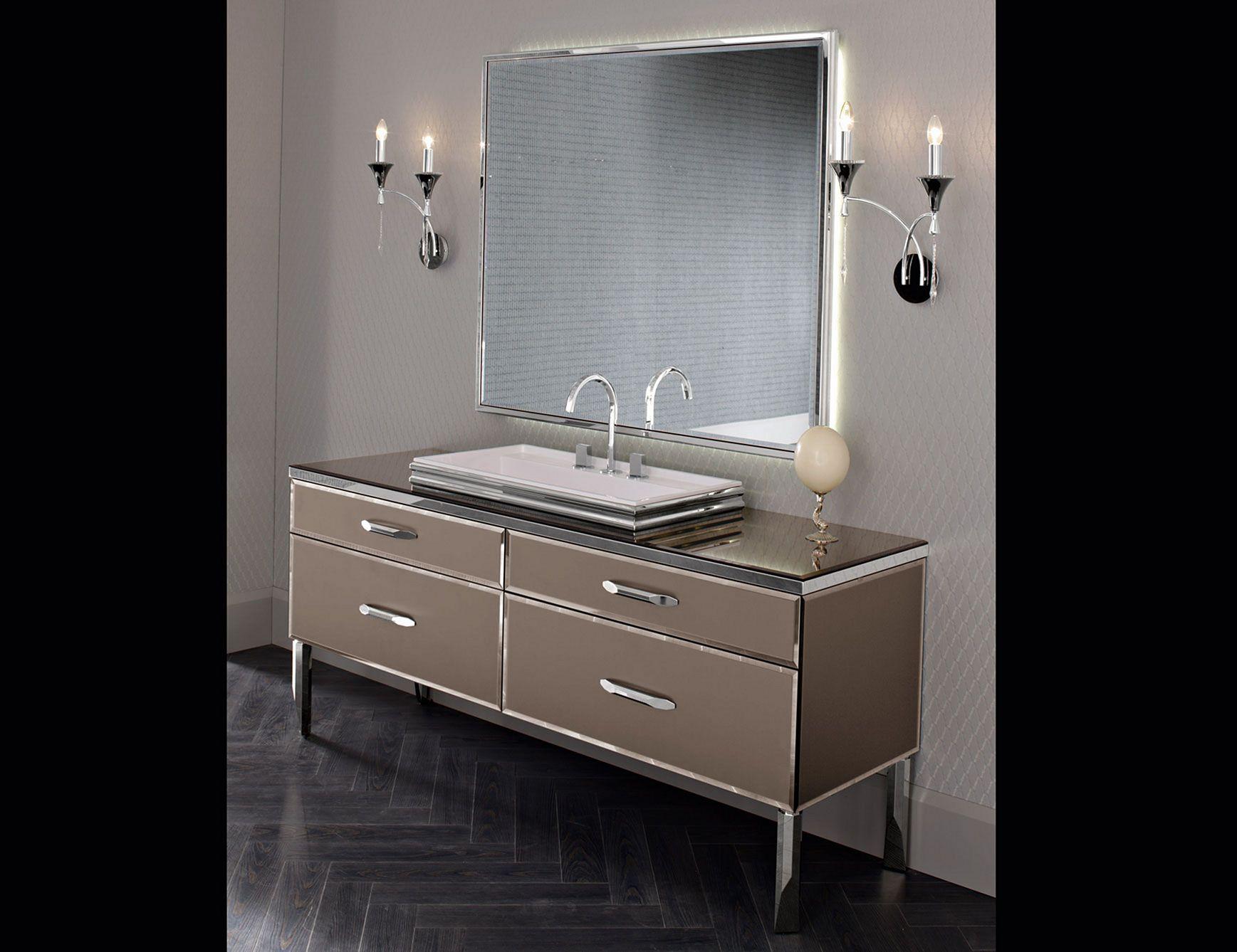 Luxurious Bathroom Vanity 28