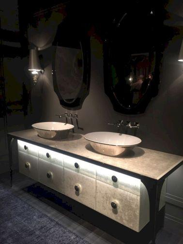 Luxurious Bathroom Vanity 9