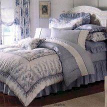 Luxurious Bedding Design 24